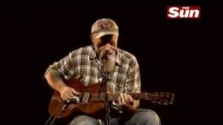 Seasick Steve So Lonesome I Could Cry