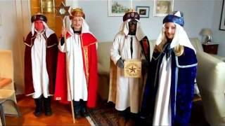 Heilige Drei Könige 2011
