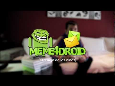Video of Meme4Droid