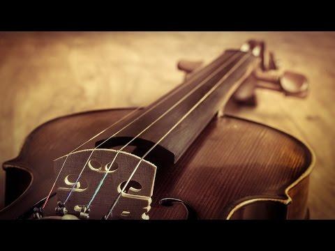 Música Clásica Relajante para Estudiar y Concentrarse y Memorizar Instrumental Violin