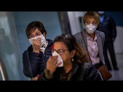 Ισπανία: 5.252 νέα κρούσματα – 585 νεκροί το τελευταίο 24ωρο