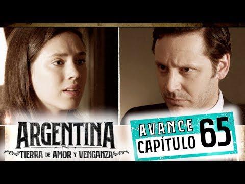 #ATAV - Avance Capítulo 65 - Lucía no quiere más secretos con Torcuato