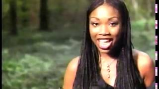 Cover Girl Brandy Fall Colors 90s Commercial (1998)