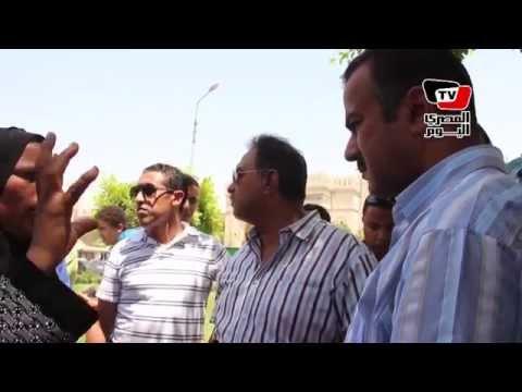 شهود عيان يروون تفاصيل انفجار «محكمة مصر الجديدة»