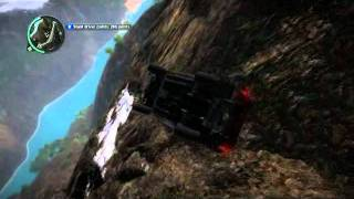 What you thought - Just Cause 2