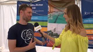 Művészváros / TV Szentendre / 2018.05.11.