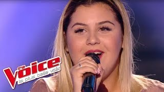 Mariah Carey - Without You   Karla   The Voice France 2017   Blind Audition