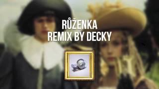 Růženka {rmx by Decky} || Logic x Jimmy Dickson || YZOTAPE 2k14