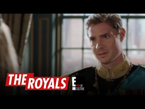 The Royals Season 4 Clip