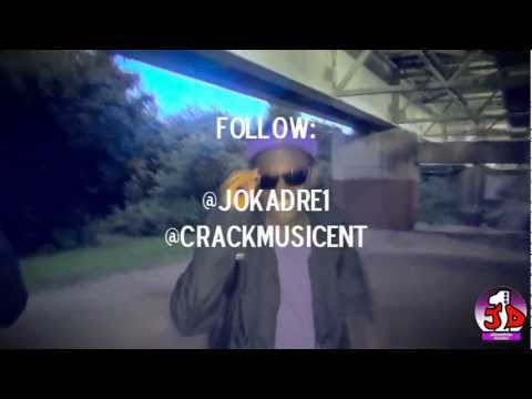 Joka Dre - Its All Me ft. AyJay (Prod. Crack Music Official)