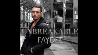 Faydee - Catch Me (New 2013)
