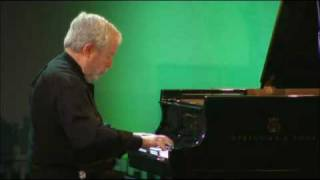Nelson Freire plays Beethoven Waldstein Sonata