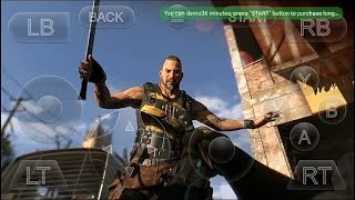Dying light on android