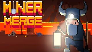 Miner Merge - Android Gameplay ᴴᴰ