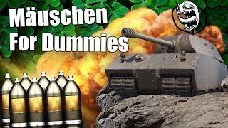 WoT || Mäuschen For Dummies