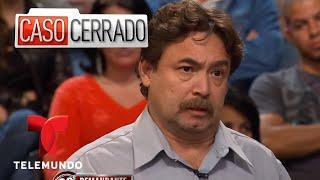 Caracoles Falsos🐌😎👊| Caso Cerrado | Telemundo