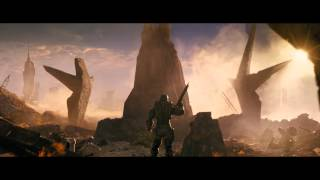 Trailer Master Chief - SUB ITA