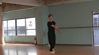 宝塚受験生のバレエ基礎~キャトルとロワイヤル~のサムネイル画像