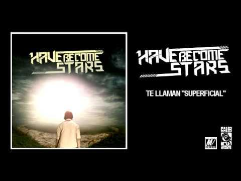 Música Te Llaman Superficial