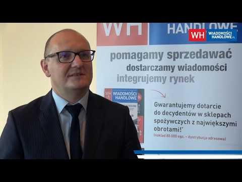 Maciej Stoiński, Piotr i Paweł: Nowoczesny market nowoczesny asortyment