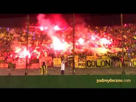 """""""Top 5 Hinchada de Peñarol ★50 - Temporada 2015 - 2016"""" Barra: Barra Amsterdam • Club: Peñarol"""