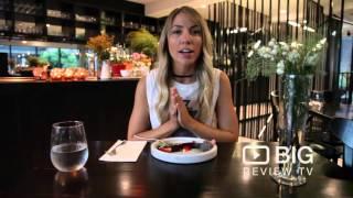 Koi Dessert Bar A Restaurants In Sydney Serving Coffee And Dessert