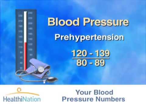 La pression artérielle selon lâge