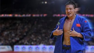Grand Slam Paris 2017 | The Highlights | JudoHeroes
