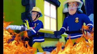Feuerwehrmann Sam Deutsch 🔥 Flammen bekämpfen 🔥Neue Folgen 🚒 Feuerwehrmannschaft 🌟 Kinderfilme