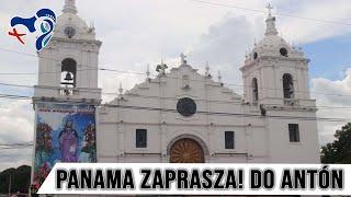 Panamczycy zapraszają do Antón