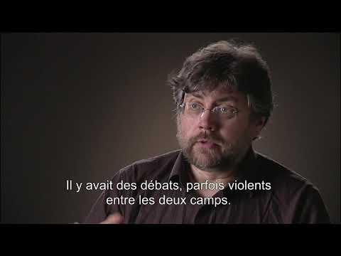 La Bataille du Côa - teaser sortie St-André des Arts