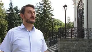 Колокольня Казанского Собора_сюжет