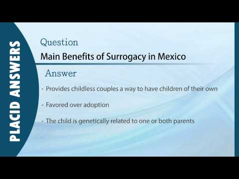 Cost of Surrogacy Programs in Mexico