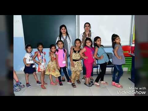 SUMMER CAMP AT MLZS DAY -3    31.05.2019