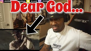 "THIS THE ONE! | DAX - ""DEAR GOD"" (REACTION!!!)"