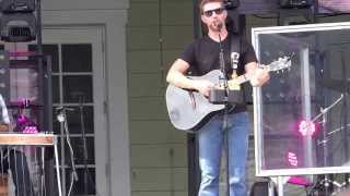 Josh Turner/ Deeper Than My Love/@Silver Springs