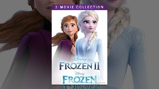 Frozen 2-Movie Collection