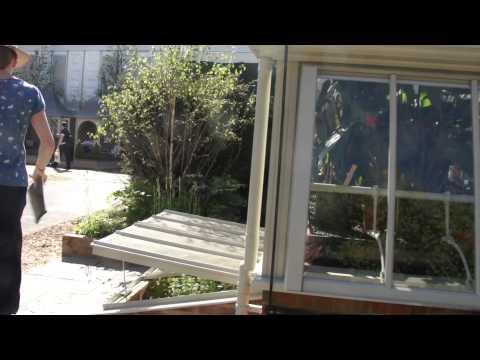 Chelsea Flower Show 2012 - Das englische Gartengewächshaus
