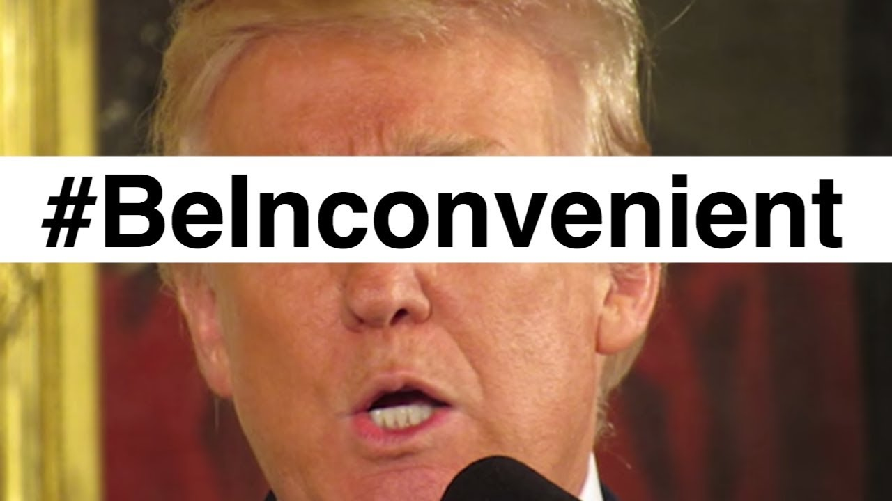 TWEET THIS To Urge Trump To Reconsider The Paris Agreement #BeInconvenient thumbnail