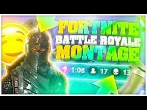 A Fortnite Montage | Rings