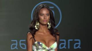 AGUACLARA Funkshion Miami Swim Week 2018
