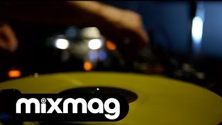 Craig Richards and Calibre - Live @ Mixmag 2014