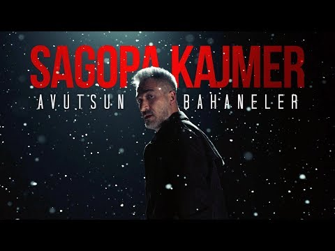 Sagopa Kajmer Avutsun Bahaneler Official Video