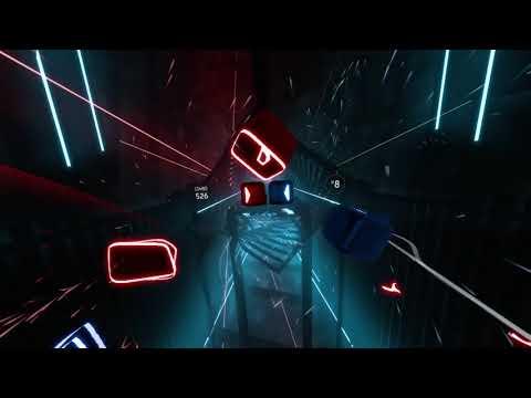 Beat Saber Custom Song | Connect(PandaBoY DnB remix