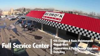 Bedrock Motors - Used Cars For Sale in Blaine, St Paul, Minneapolis, MN Used Car Dealer