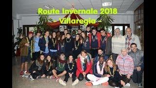 Route Invernale 2018