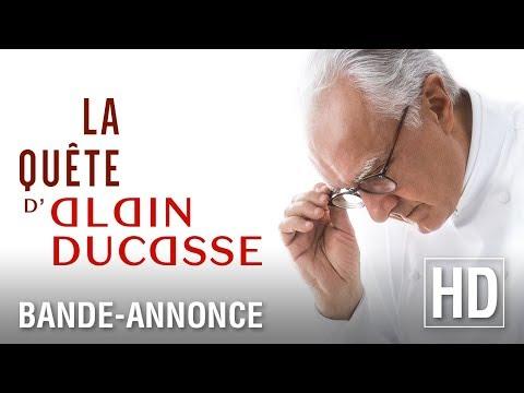 La quête d'Alain Ducasse - Bande-annonce officielle HD
