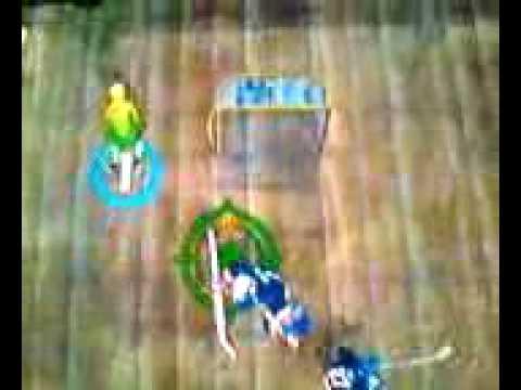 nhl hitz 2002 gamecube review