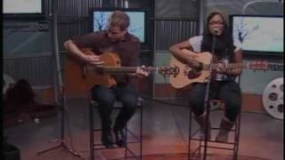 Angel Taylor - Make Me Believe: Live on Park City Television