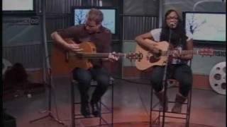 Angel Taylor - Make Me Believe: Live on Park City Television
